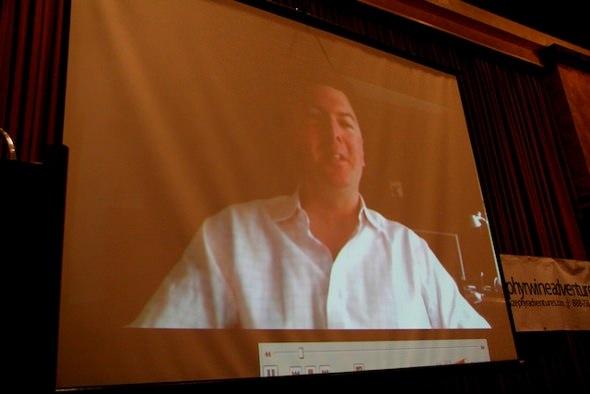2009 Wine Bloggers' Conference: Alder Yarrow