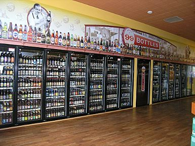 99 Bottles A Beer Store For The Lover