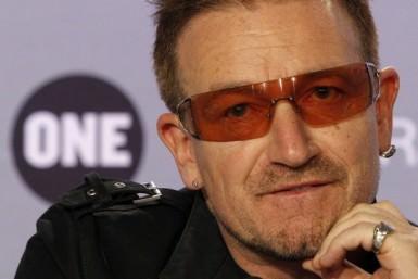 Bono - One.org