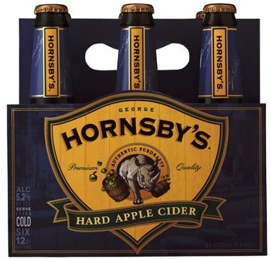 Hornsby's Hard Cider