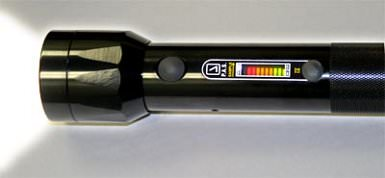 DUI Flashlight