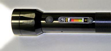 P.A.S. IV Passive Alcohol Sensor, The Sniffer