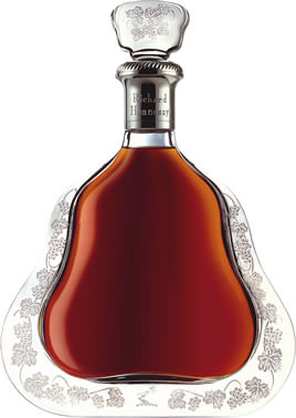Richard's Hennessy Cognac
